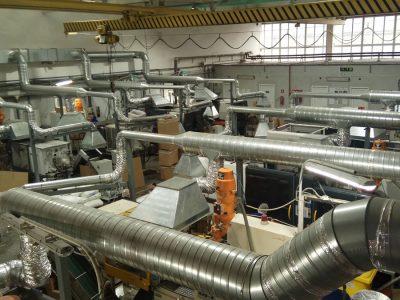 промышленная вентиляция ставрополь